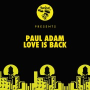 Love Is Back