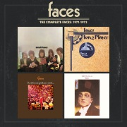 The Complete Faces: 1971-1973