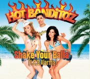 Shake Your Balla (1,2,3 Alarma) (AOL Version)