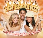 La Cucaracha Dance