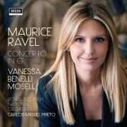 Ravel: Concerto in G