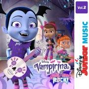 Disney Junior Music: Vampirina - Ghoul Girls Rock! Vol. 2