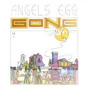 Angel's Egg (Deluxe Edition)