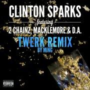 Gold Rush (Twerk Remix by MING)