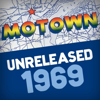 Motown Unreleased 1969