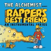 Rapper's Best Friend (An Instrumental Series)