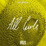 VFILES LOUD (Vol. 1: All Girls)