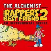 Rapper's Best Friend 2 (An Instrumental Series)