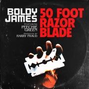 50 Foot Razor Blade
