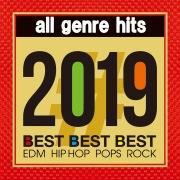 2019 BEST -all genre hits-