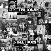 Street Born EP