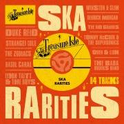 Treasure Isle Ska Rarities