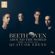 Beethoven Around the World: Vienna, Op. 59 Nos 1 & 2