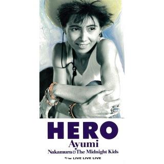 HERO (2019 Remaster)