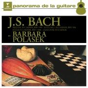 Bach: Guitar Pieces, BWV 996, 999 & 1000