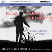 Elgar: Enigma Variations, Op. 36 & Cockaigne Overture, Op. 40