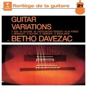 Guitar Variations