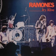It's Alive (Live) [40th Anniversary Deluxe Edition]