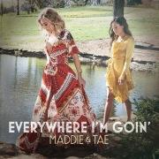 Everywhere I'm Goin'