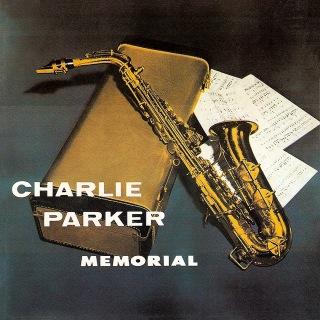 Charlie Parker Memorial, Vol. 2