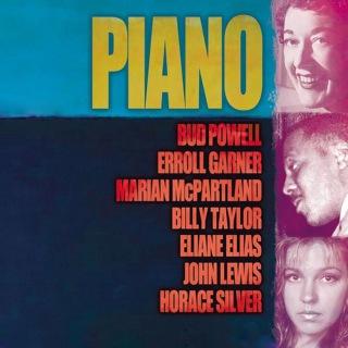 Giants Of Jazz: Piano