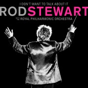 I Don't Want To Talk About It (with The Royal Philharmonic Orchestra)