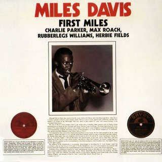 First Miles (Reissue)