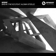 Break The Ice (feat. Aloma Steele)