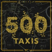500 Taxis