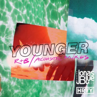 Younger (R&B / Acoustic Mixes)
