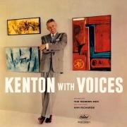 Kenton With Voices