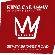 Seven Bridges Road (with Ricky Skaggs) [Live at The Grand Ole Opry]