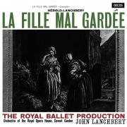 Hérold: La Fille Mal Gardée - Excerpts