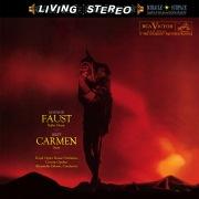 Gounod: Faust Ballet Music; Bizet: Carmen Suite