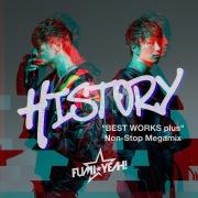 BEST WORKS plus Non-Stop Megamix (DJ MIX)