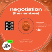 Negotiation (CRUSH3d Remix)
