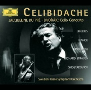 The Celibidache Edition