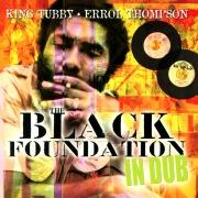 Black Foundation In Dub