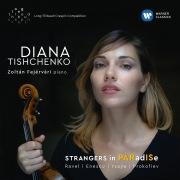 Strangers in Paradise - Ravel: Violin No. 2 in G Major, M. 77: II. Blues. Moderato