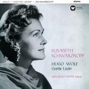 Wolf: Goethe-Lieder