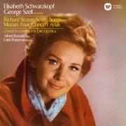 Strauss: Seven Songs - Mozart: Concert Arias