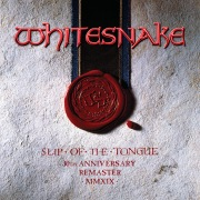 Slip Of The Tongue (Super Deluxe Edition) [2019 Remaster]