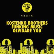 Funking Music / Olvidare You