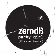 Party Girl(Fixate Remix)