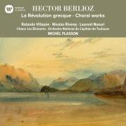 Berlioz: La Révolution grecque - Choral Works