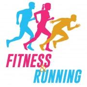 FITNESS & RUNNING -SPORTS RUN ENERGY POWER-