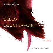 Reich: Cello Counterpoint