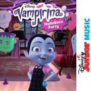Disney Junior Music: Vampirina HalloVeen Party