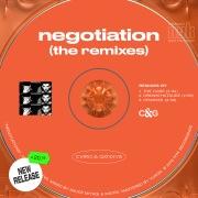 Negotiation (The Code Remix)