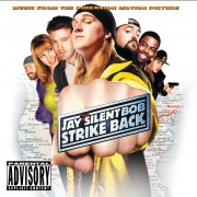 Jay And Silent Bob Strike Back (Music From The Motion Picture)
